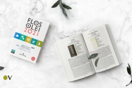 Flos Olei – A guide to the world of extra virgin olive oil